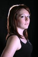 Agent Dana Scurry