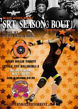 CCR SRT Poster