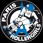 Paris logo black