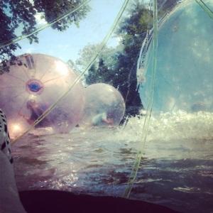 Refs - Bubbles