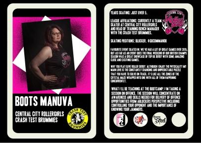 CCRTT Boots Manuva